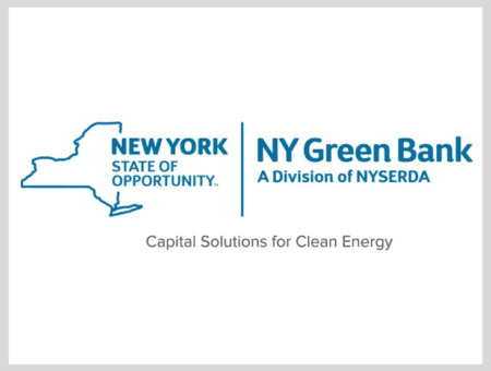 Alfred Griffin on the Role of NY Green Bank