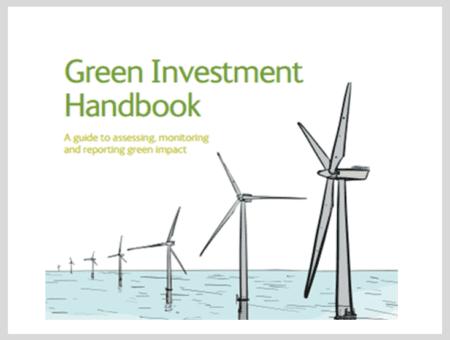 GIG Green Investment Handbook