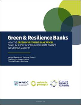 Green Banks in the News – Green Bank Network