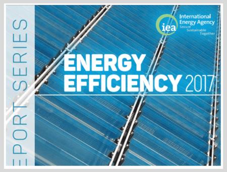 Market Report Series: Energy Efficiency 2017