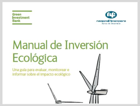 GIG Manual de Inversión Ecológica