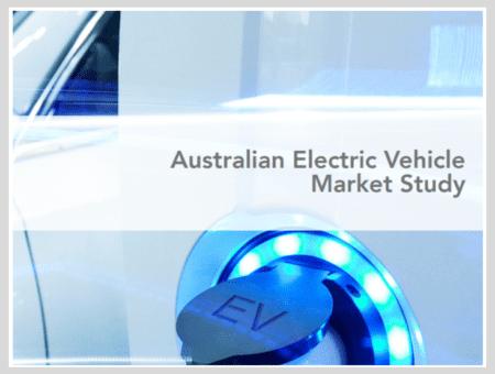Australian Electric Vehicle Market Study