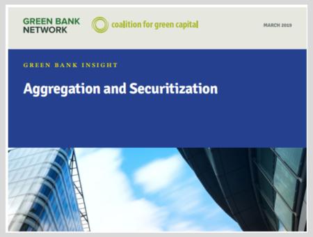 Aggregation and Securitization